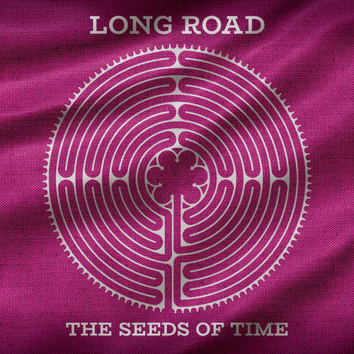 Album cover for Long Road by The Seeds of Time