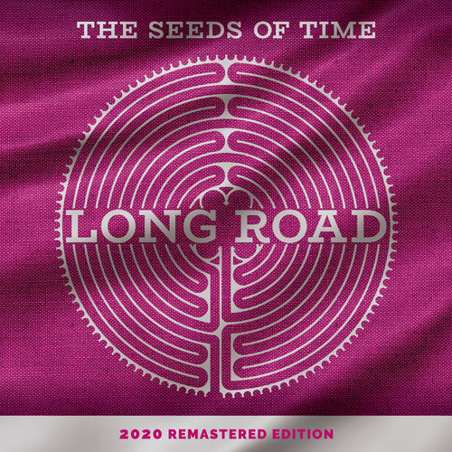 Album cover for Remastered Edition of Long Road by The Seeds of Time