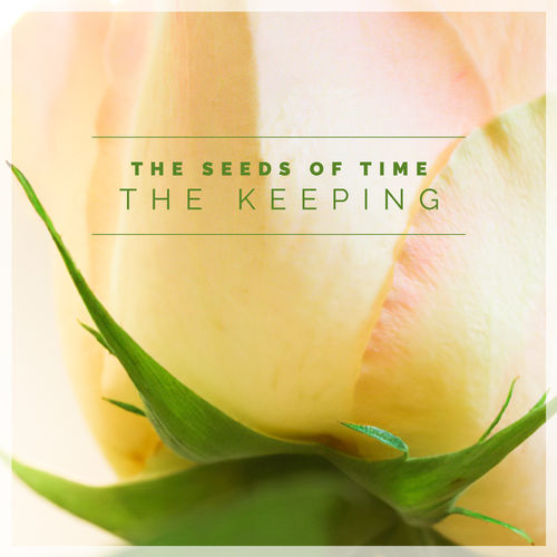 Album cover for The Keeping (EP) by The Seeds of Time