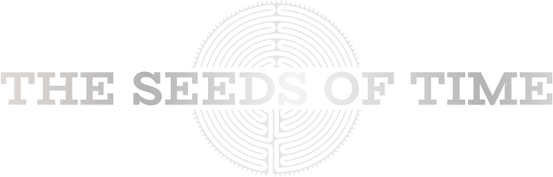 The Seeds of Time Logo